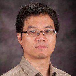 Sanzhen Liu