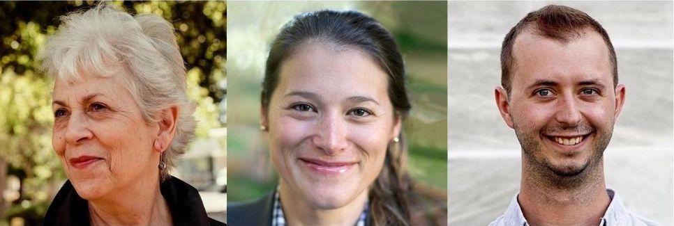 Brenda Eskenazi, Ana Maria More, and Joseph Lewnard