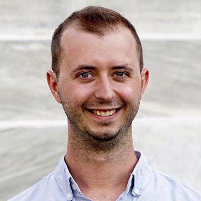Headshot of Joseph Lewnard