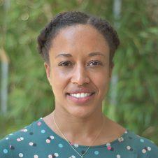 Headshot of Melinda Kliegman