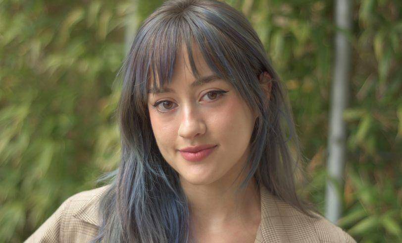 Gabrielle Wright