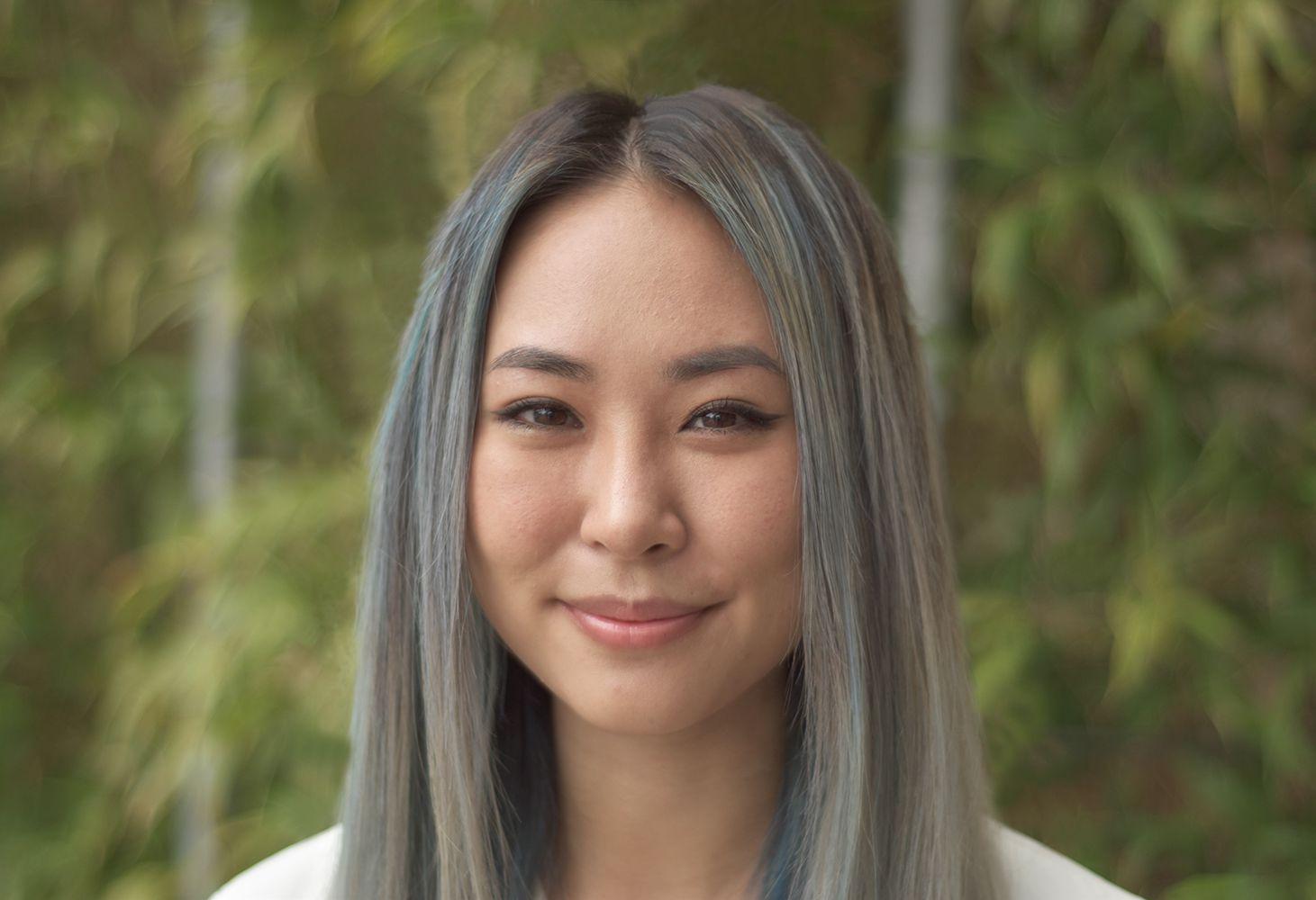 Madeleine Zhu