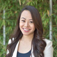 Headshot of Linda Vo