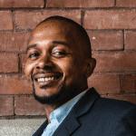 Headshot of Brandon Ogbunu